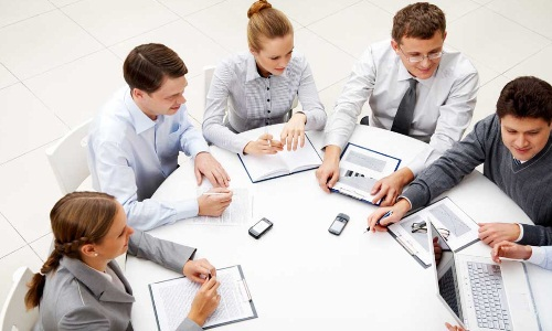 Оценивание персонала на предприятии