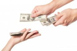 Финансирование вспомогательного персонала из общего бюджета компании