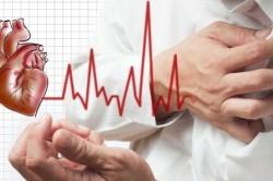 Болезни сердечно-сосудистой системы - противопоказание для работы в общепите
