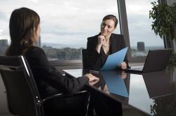 Собеседование с линейным руководителем
