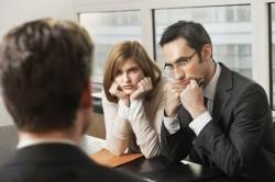 Проверка на стрессоустойчивость кандидата на должность