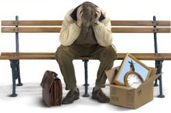 Сокращение при отрицательной динамике развития организации