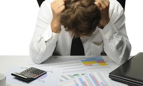 Проблема банкротства предприятия