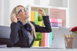 Получение эмоциональных выгод при нематериальной мотивации