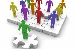 Формирование структуры персонала