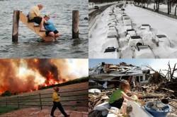 Стихийные бедствия - причина освобождения работника от материальной ответственности