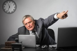 Отправление сотрудника в командировку не спрашивая его разрешения