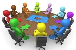 Организация работы трудового коллектива