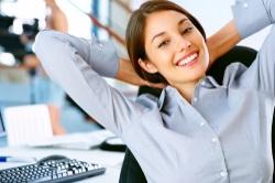 Комфортные условия труда на предприятии