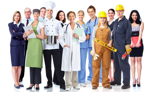 Разные возможности и потребности трудящихся