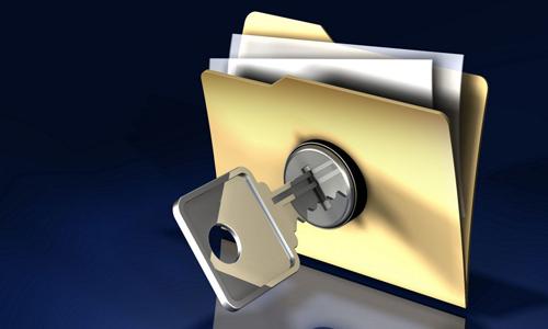 Защита персональных данных работников
