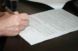 Работа по договору в сдельной форме