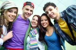 Трудовой режим для подростков
