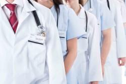 Вспомогательные структуры в здравоохранении
