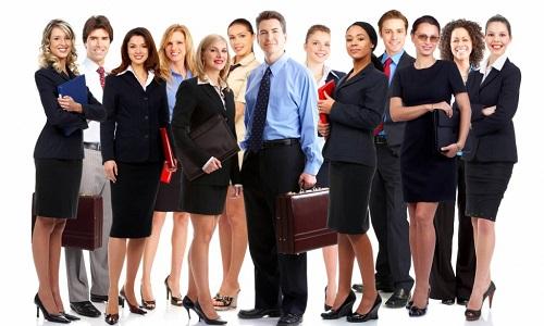Персонал предприятия