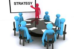 Разработка кадровой стратегии организации