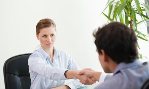 Заключение трудового договора с сотрудником