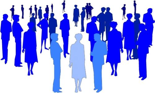 Анализ численности работников на предприятии