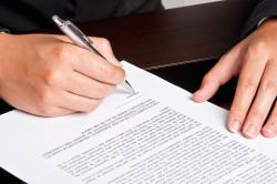 Оформление документов при увольнении