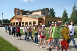 Предоставление путевок для детей работников в оздоровительные лагеря