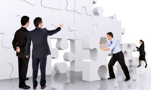 Управление трудовым коллективом