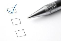 Анкетирование для оценки персонала