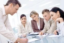 Потребность в творческом развитии для инновации персоналом
