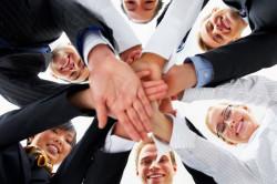 Умение работать в команде - одно из качеств работника