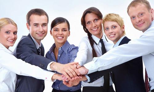 Повышение эффективности работы сотрудников