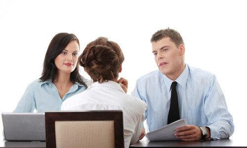 Обсуждение трудовых отношений