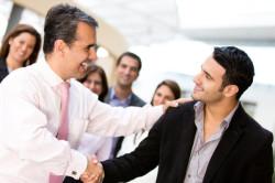Похвала сотрудника - один из способов мотивации