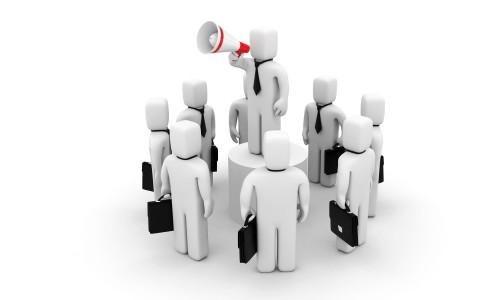 Нюансы управления персоналом