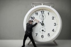 Увеличение рабочего времени для повышения производительности труда