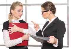 Плохие отношения с руководством - одна из причин текучести кадров