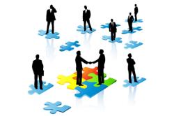 Формирование трудового коллектива