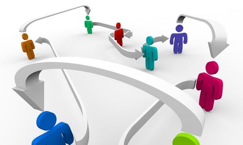 Перемещение работника в организации
