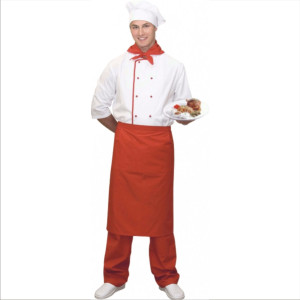Санитарная одежда работника кухни