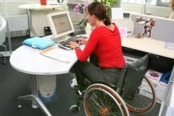 Ограничительный трудовой день для инвалидов