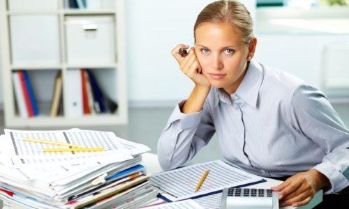 Проблема понижения в должности без согласия работника