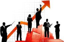 Рост производительности труда