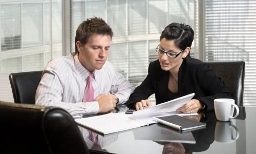 Составление оперативного плана работы с персоналом