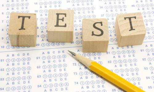 Эффективность метода тестирования персонала