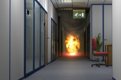 Нарушение требований пожарной безопасности - повод для внепланового инструктажа