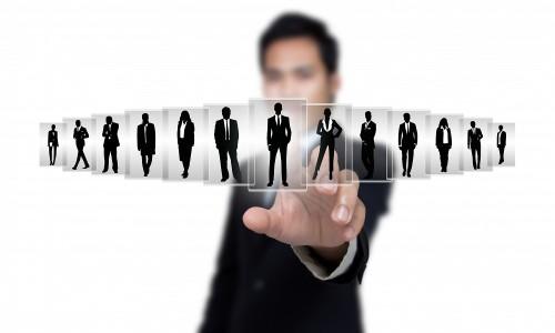 Анализ движения персонала и его эффективности