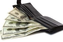 Командировочные расходы