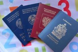 Предоставление паспорта работника при заключении договора