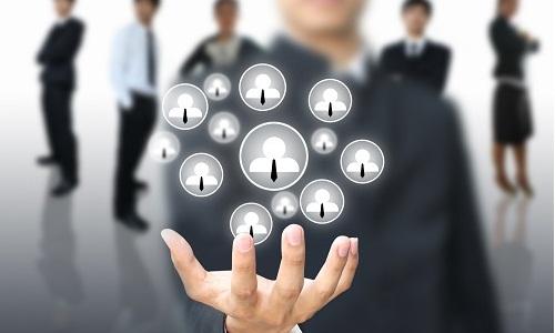 Учет численности работников организации
