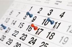 Подсчет неиспользованных отпускных дней