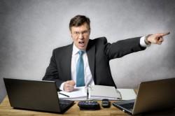 Увольнение по инициативе работодателя