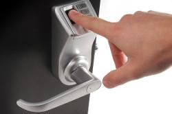 Биометрические системы учета сотрудников